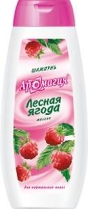 Шампунь Лесная ягода