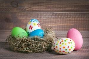 Косметика из яйца