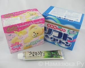 Корейская и японская косметика - отзывы, свотчи, состав