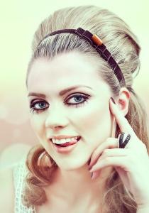 Главные тенденции новогоднего макияжа 2015